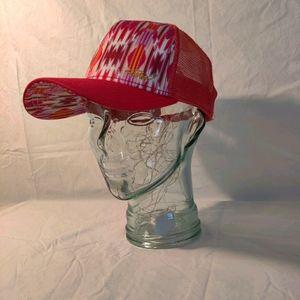 Prana snapback hat